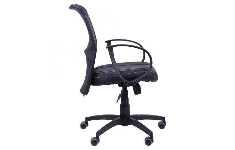 Кресла для руководителя: купить Кресло Лайт LB Софт АМФ-8 N-20 AMF - 2