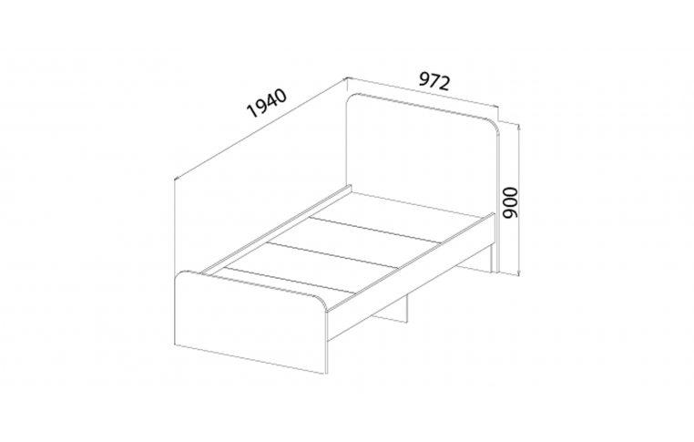 Детская мебель: купить Детская Яблоко (Apple) LuxeStudio - 11