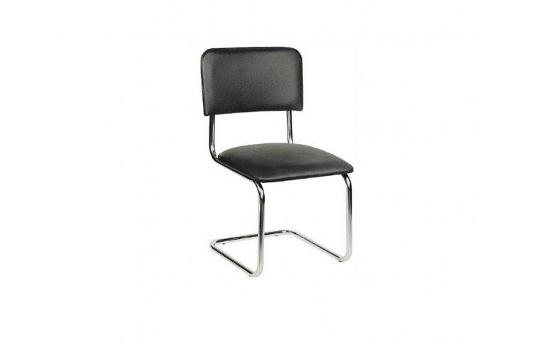 Офисные стулья: купить Стул офисный SYLWIA V-3 chrome - 1