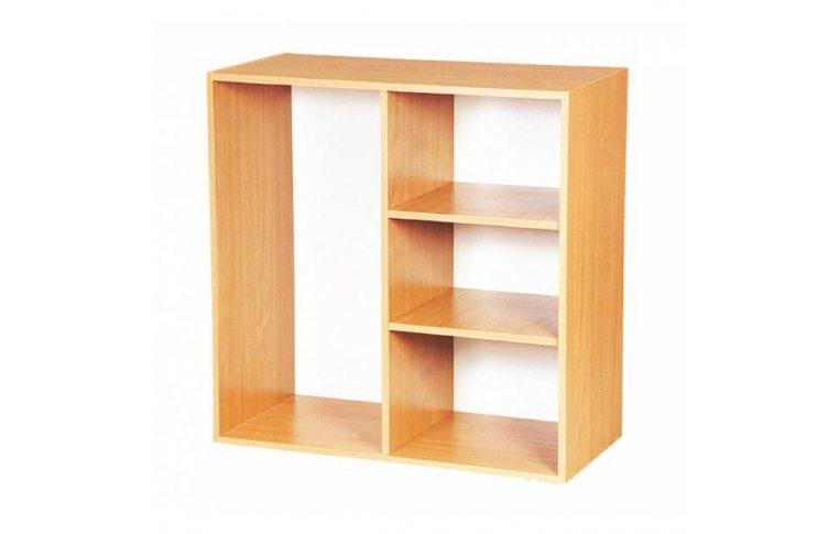 Школьные шкафы: купить Антресоль открытая С-08 - 1