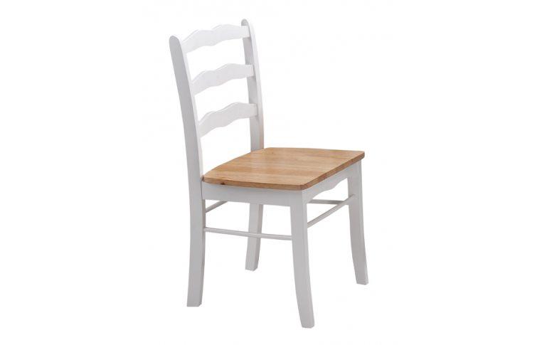 Кухонные стулья: купить Стул Сканди (белый) Domini - 1
