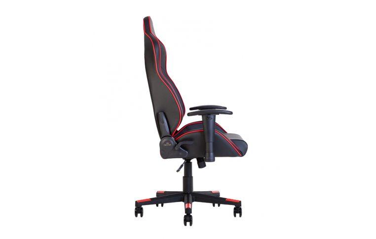 Игровые кресла: купить Кресло для геймеров Hexter mx r1d Tilt pl70 Eco/02 Black/Red - 4