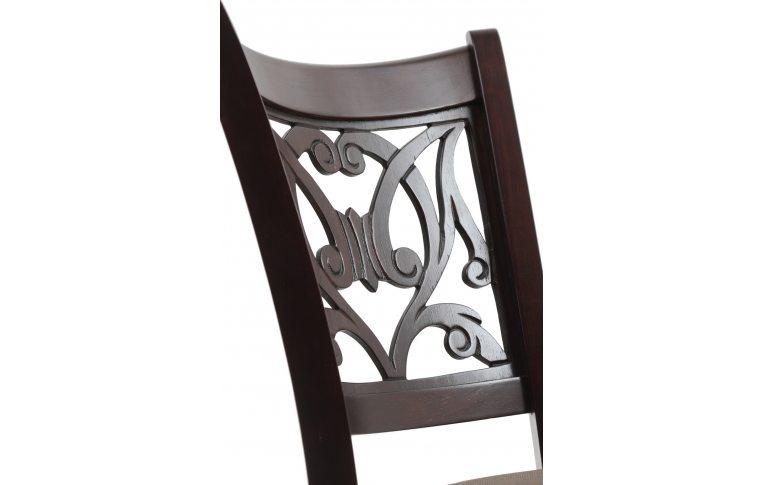 Кухонная мебель: купить Стул Фердинанд (венге) Domini - 3