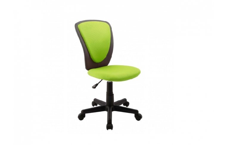 Детские кресла: купить Кресло Bianca, green-dark gray - 1