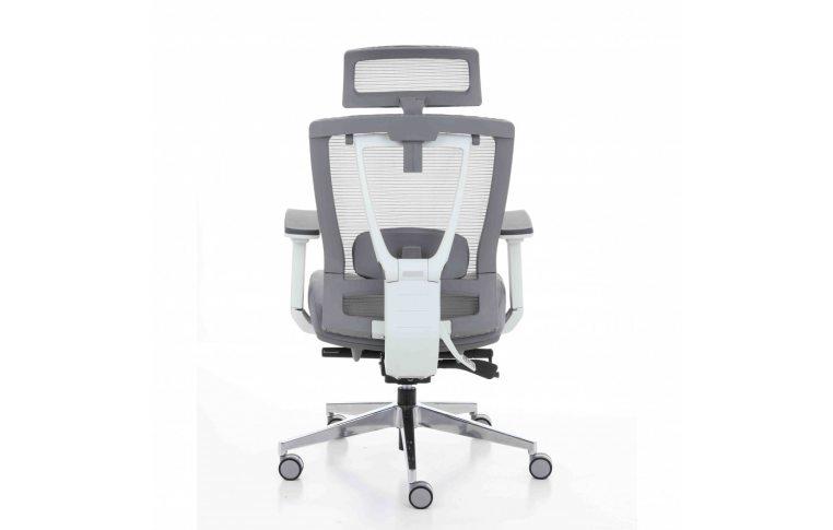 Кресла для руководителя: купить Кресло Ergo Chair 2 Grey - 5