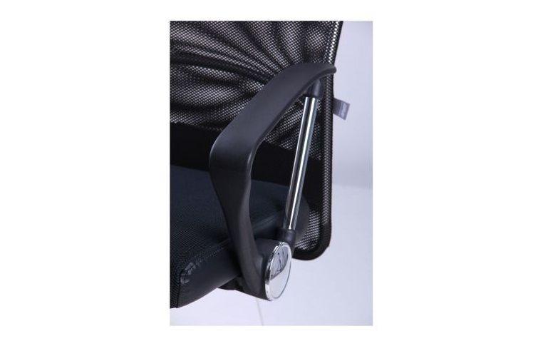 Кресла для руководителя: купить Кресло Аеро HB Line сетка черный - 7