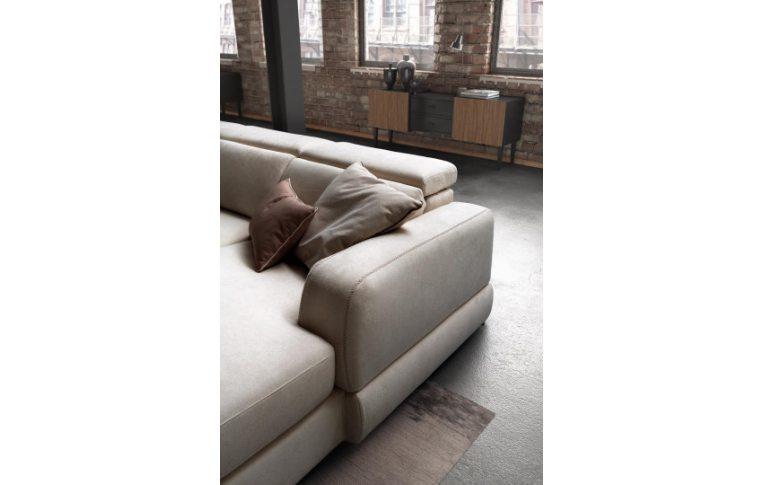 Итальянская мебель: купить Диван Graffiti - 4
