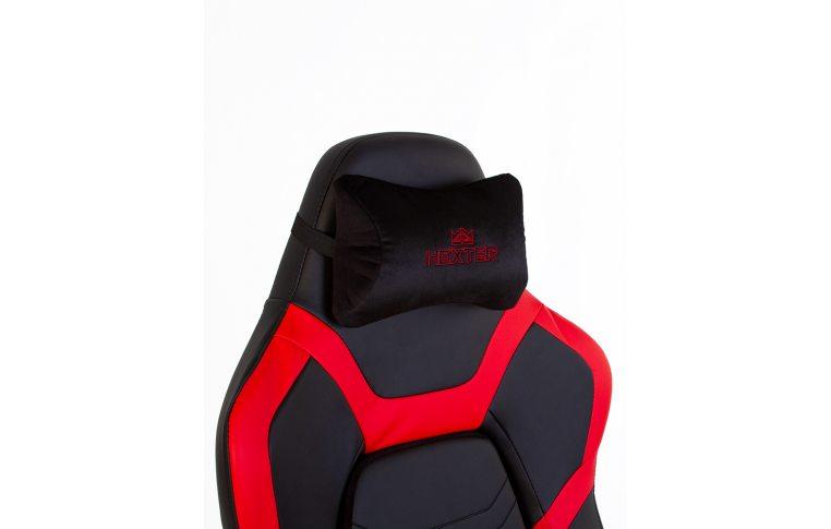 Игровые кресла: купить Кресло для геймеров Hexter xr r4d mpd mb70 Eco/01 Black/Red - 8