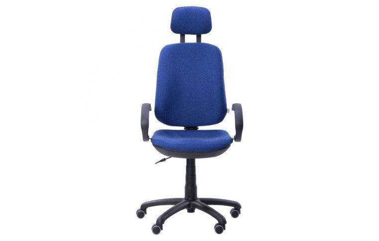 Офисные кресла: купить Кресло Регби HR FS/АМФ-5 Квадро-20 AMF - 4