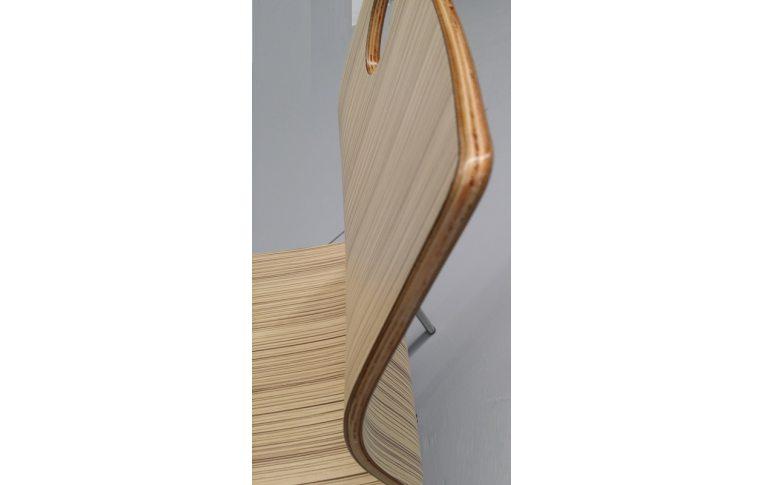 Кухонные стулья: купить Стул Хорека-N гнутая фанера, натуральный дуб - 3