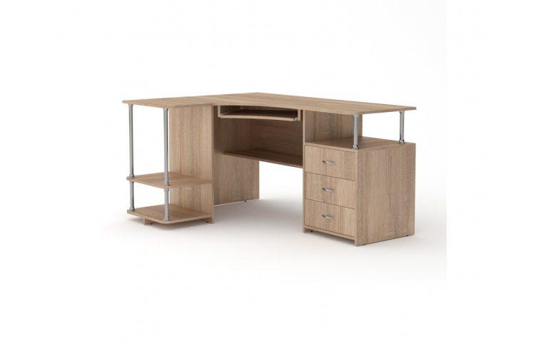 Письменные столы: купить Стол СУ-4 - 1