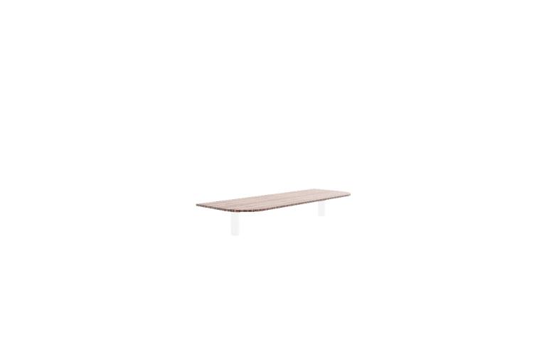 """Офисная мебель: купить Кабинет """"Зебрано"""" ЗК-001 карниз - 2"""