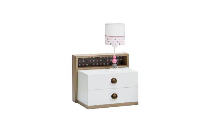 Детская мебель: купить Детская тумба Кролик (Bunny) LuxeStudio - 1