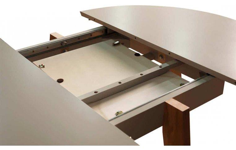Кухонные столы: купить Стол Марс серый дуб Павлик - 7