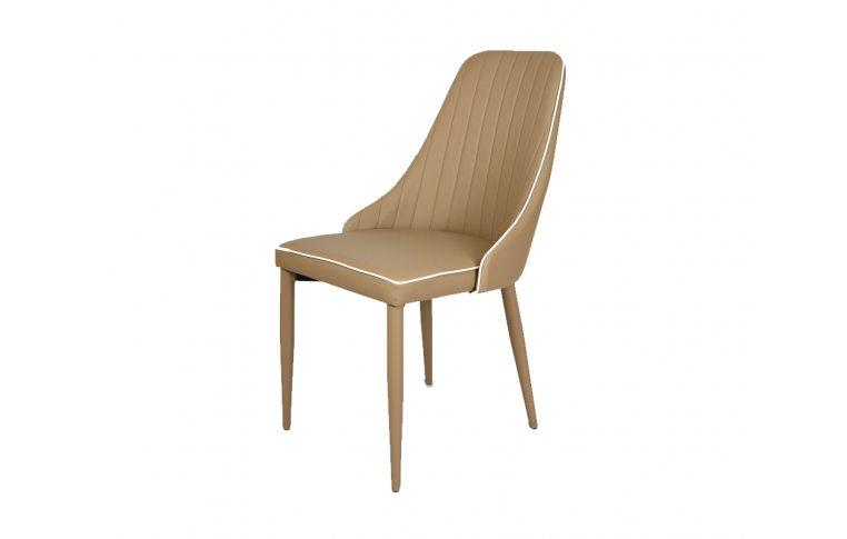 Кухонные стулья: купить Стул обеденный Барселона капучино - 1