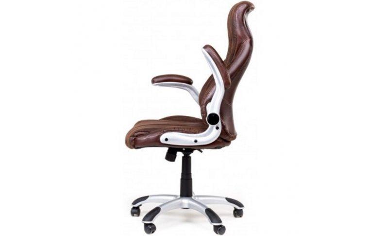 Кресла для руководителя: купить Кресло Special 4 You Conor taupe - 3