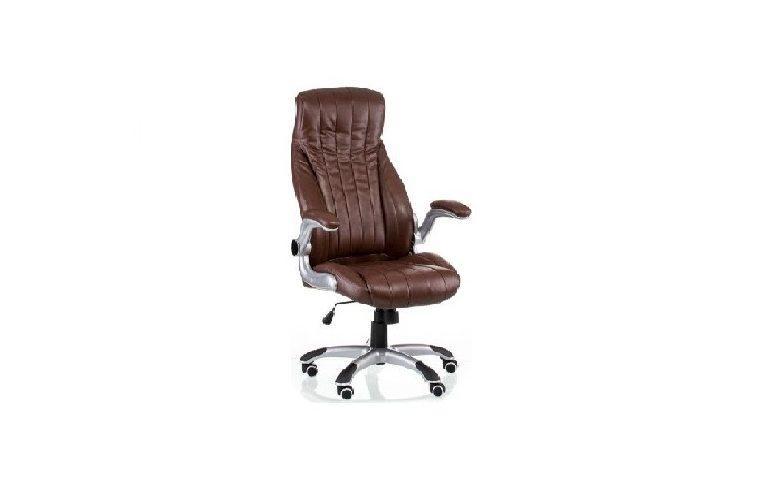 Кресла для руководителя: купить Кресло Conor brown - 1