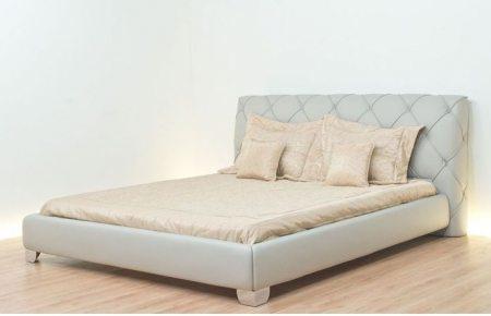 Кровать Camila от итальянской фабрики EUROPEU
