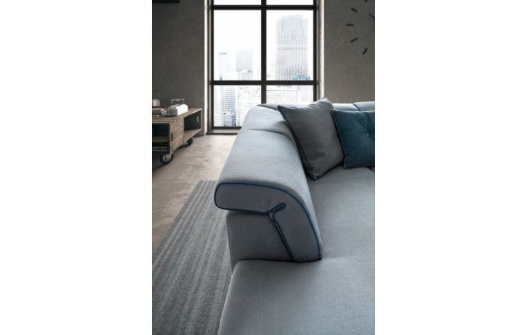 Итальянская мебель: купить Диван Drive LeComfort - 4