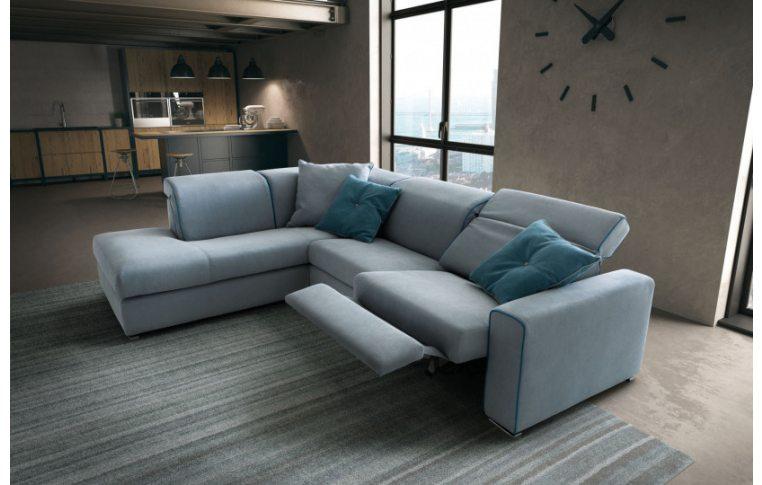 Итальянская мебель: купить Диван Drive LeComfort - 2