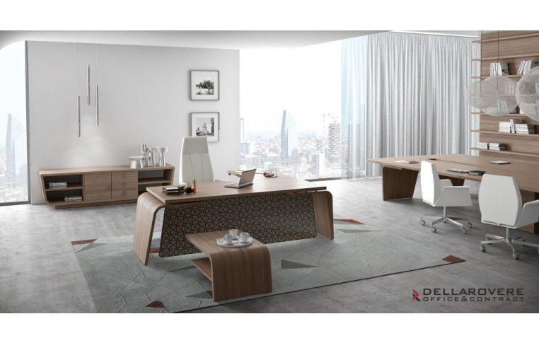 Итальянские кабинеты: купить Кабинет руководителя Larus Della Rovere - 11