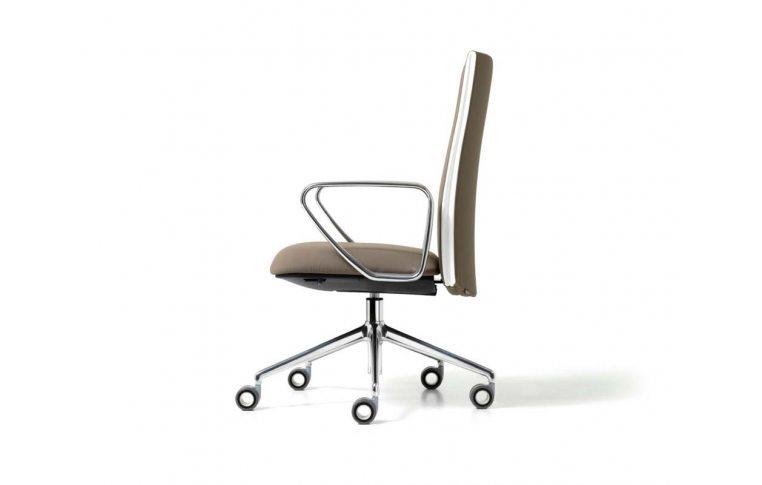 Кресла для руководителя: купить Кресло Velvet Diemme - 3
