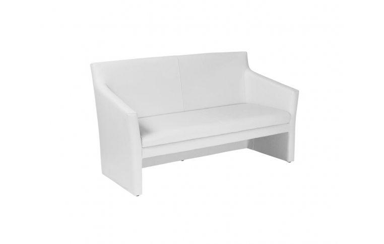 Офисные диваны: купить Диван двухместный Nostalgie DUO H-17 - 1