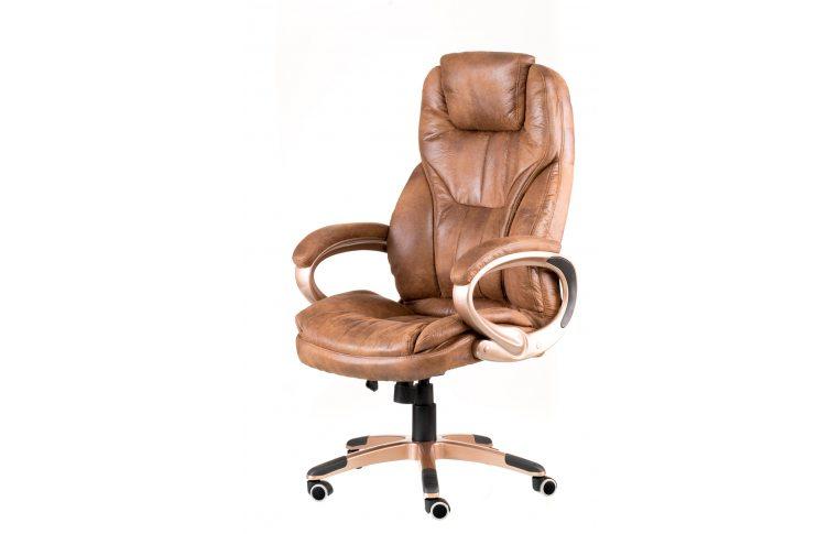 Офисные кресла: купить Кресло Bayron bronze - 1