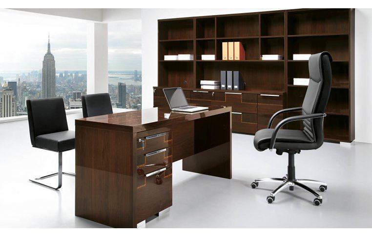 Итальянская мебель: купить Домашний кабинет Pisa Alf Group - 2