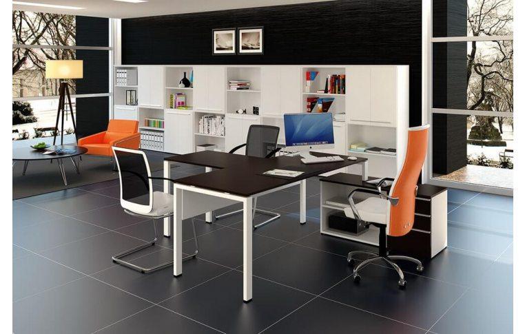 Офисная мебель: купить Серия мебели Online - 10