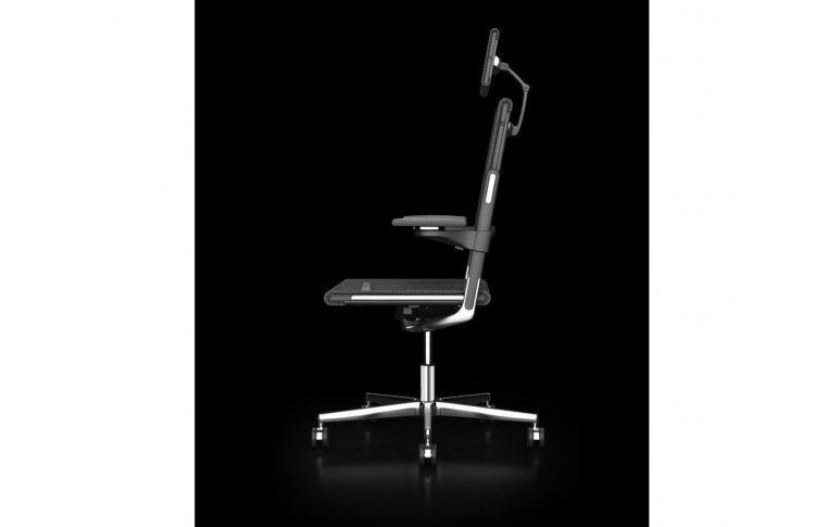 Кресла для руководителя: купить Кресло Sokoa M4 - 5