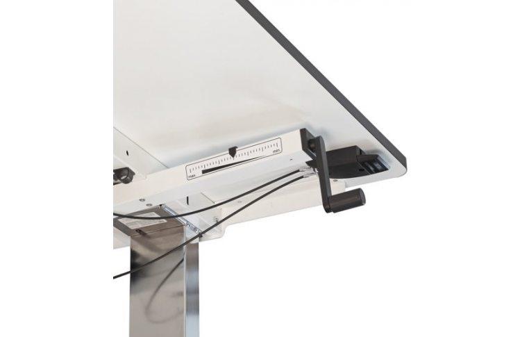 Эргономичные столы: купить Стол с пневматическим механизмом Ergon Grin 2 - 2