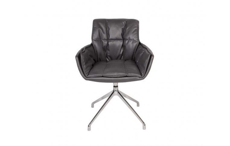 Кресла: купить Кресло Palma F373 серое - 2