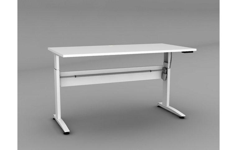 Эргономичные столы: купить Стол с регулируемой высотой Conset 501-15-7S - 1
