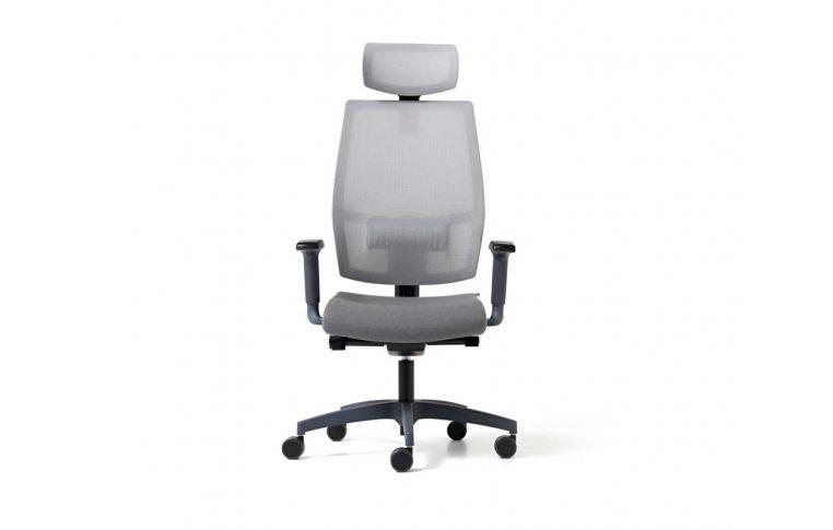 Кресла для руководителя: купить Кресло Lead серый Diemme - 2