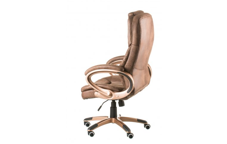 Офисные кресла: купить Кресло Bayron taupe - 5