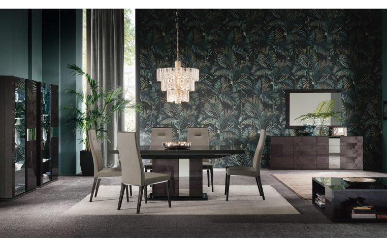 Итальянская мебель для столовой: купить Столовая в современном стиле Heritag Alf Group - 1