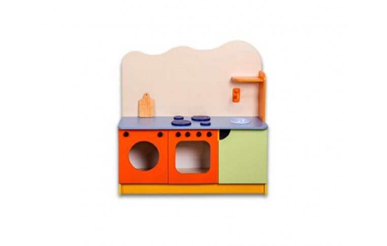 """Мебель для детского сада: купить Кухня """"Хозяюшка"""" - 1"""