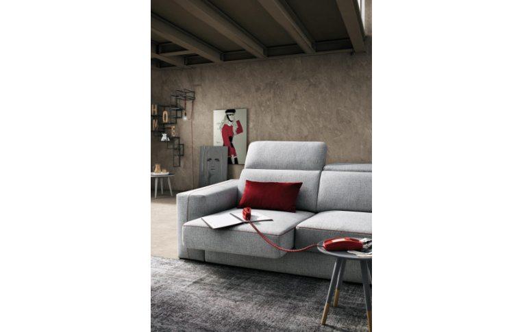 Мягкая мебель: купить Диван Astor - 3