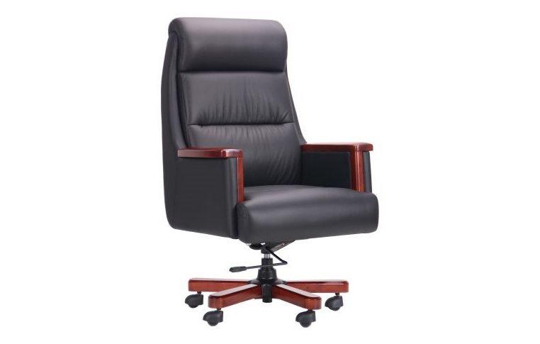 Кресла для руководителя: купить Кресло Grant Black AMF - 9
