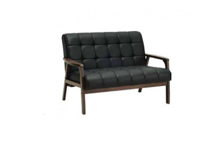 Офисные диваны: купить Диван Tucson 2-х месный - 1