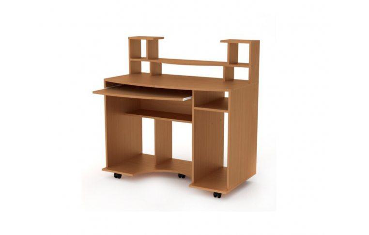 Письменные столы: купить Стол Комфорт-1 - 1