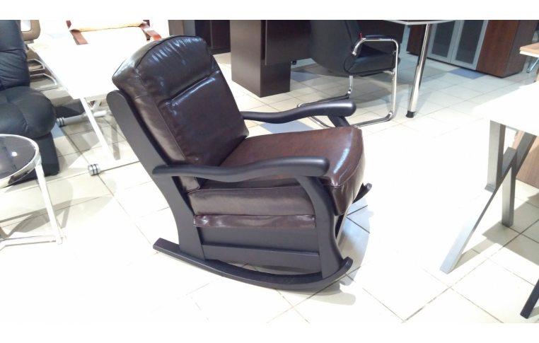 Кресла: купить Кресло-качалка Рома Mobiladalin - 5
