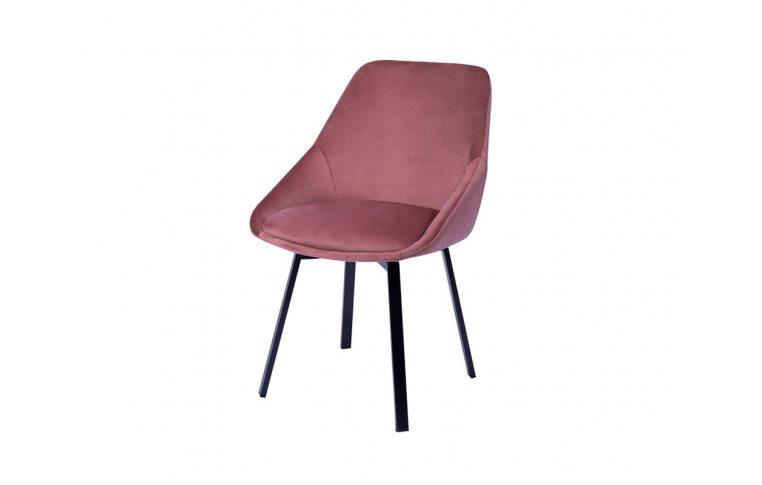 Кухонные стулья: купить Стул UDC 8284 пудровый Daosun - 1