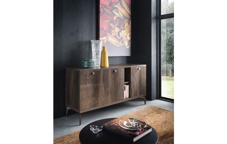 Итальянская мебель для столовой: купить Столовая в современном стиле Vega Alf Group - 4