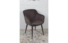 Кресло BAVARIA текстиль, антрацит (Бавария)