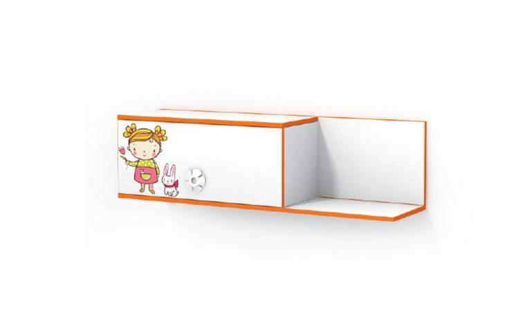 Детская мебель: купить Детская Мандаринка (Mandarin) LuxeStudio - 5