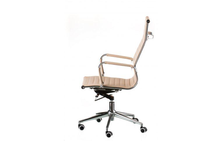 Офисные кресла: купить Кресло Solano artleather beige - 3