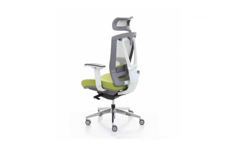 Эргономические кресла: купить Кресло Ergo Chair 2 Green - 3