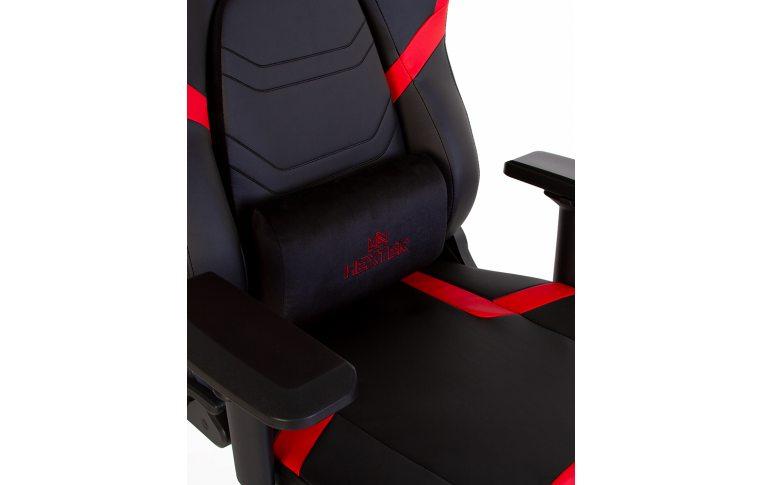 Игровые кресла: купить Кресло для геймеров Hexter xr r4d mpd mb70 Eco/01 Black/Red - 7
